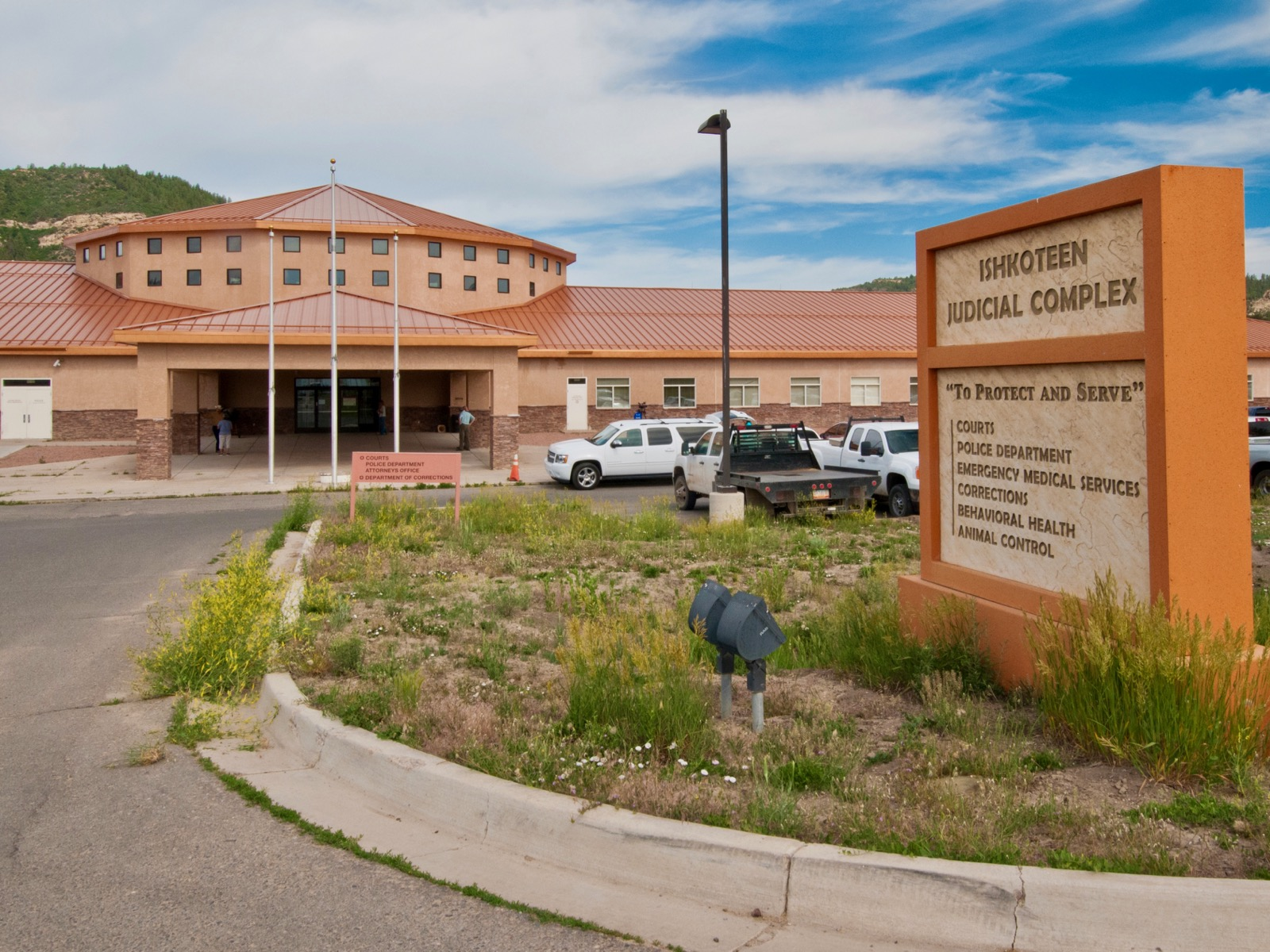 Jicarilla Apache Nation leaders targeted over financial losses