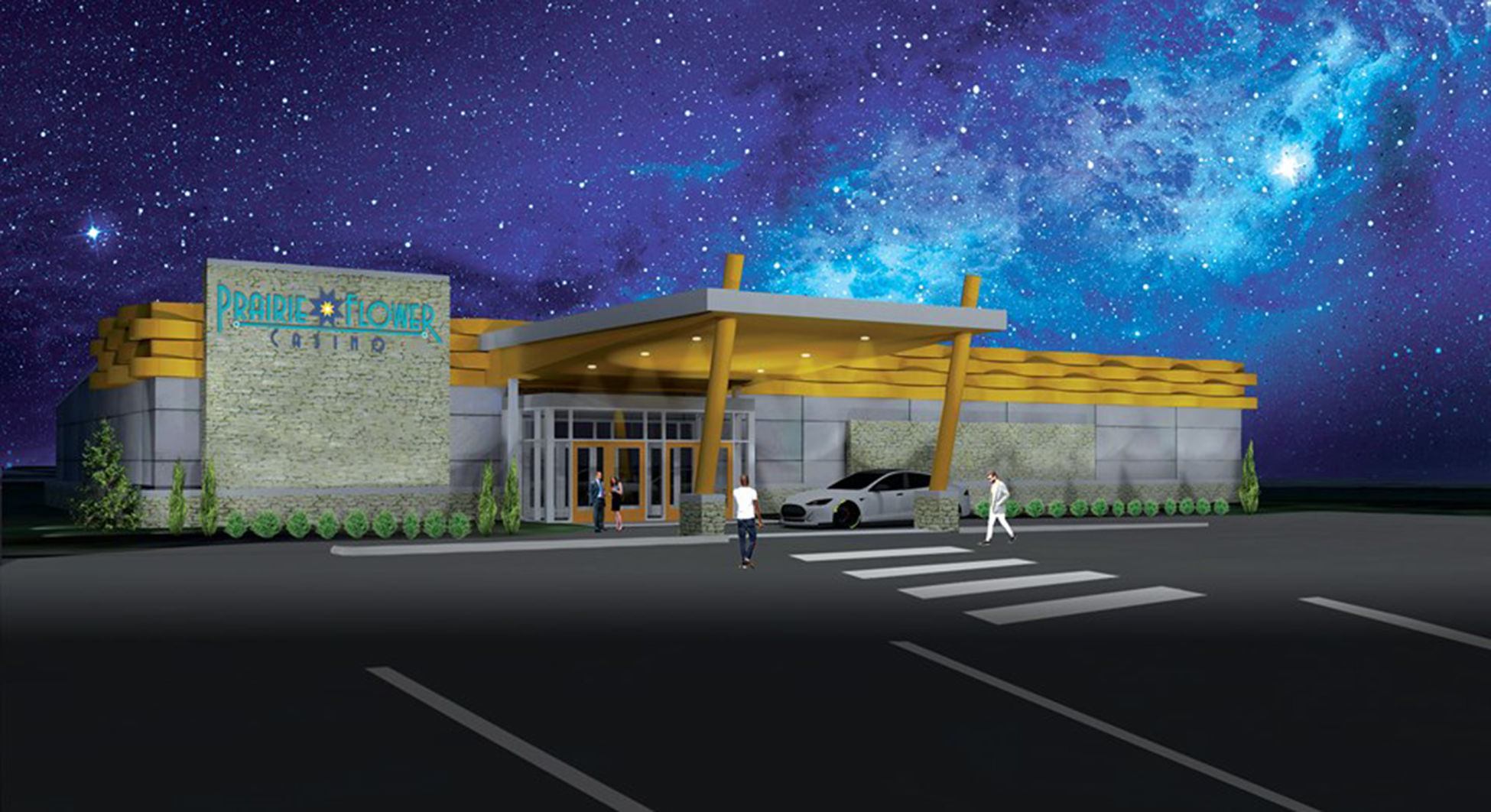 Ponca Tribe begins hiring employees for long-awaited casino