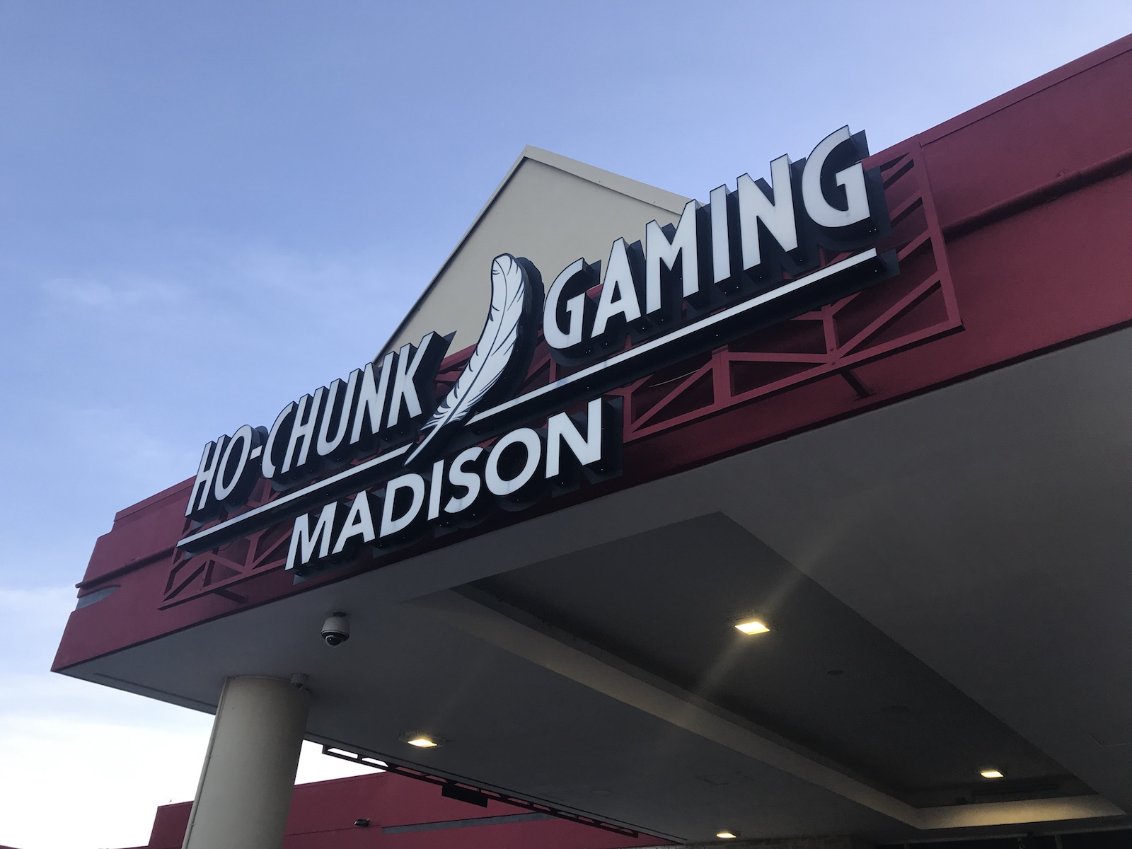 Ho-Chunk Nation announces plans for expansion of gaming facility