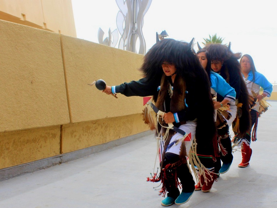 Trump administration supports sovereignty for tribes in Texas