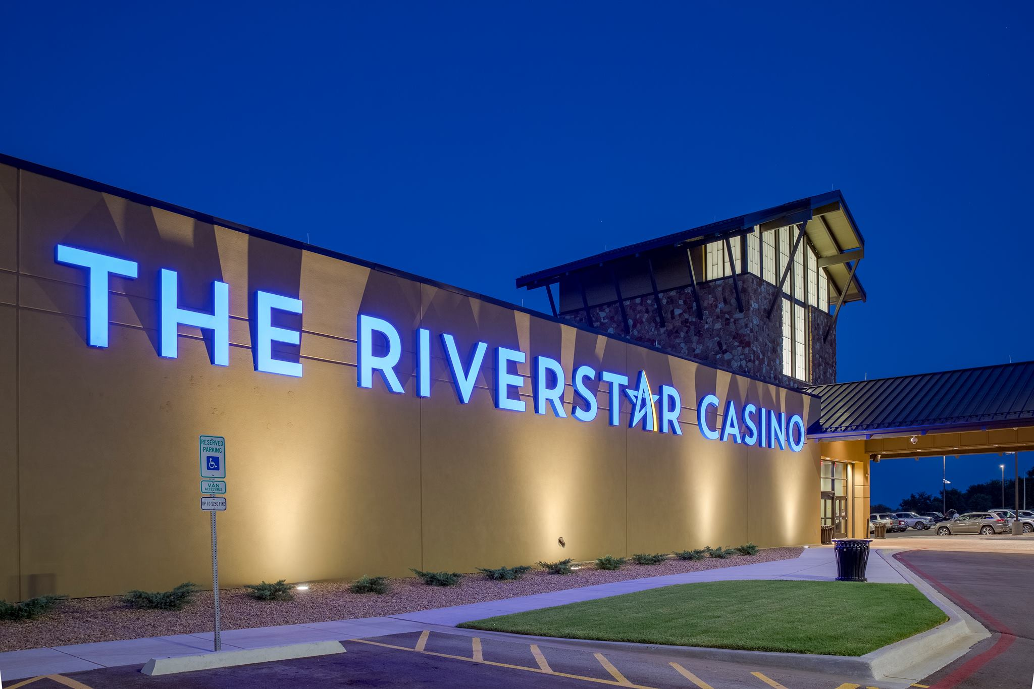 Comanche Nation loses bid to derail rival tribe's casino