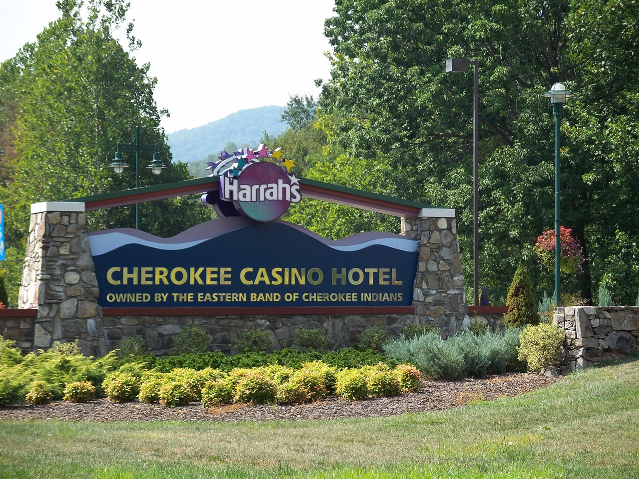 Eastern Band of Cherokee Indians announces largest per capita payment