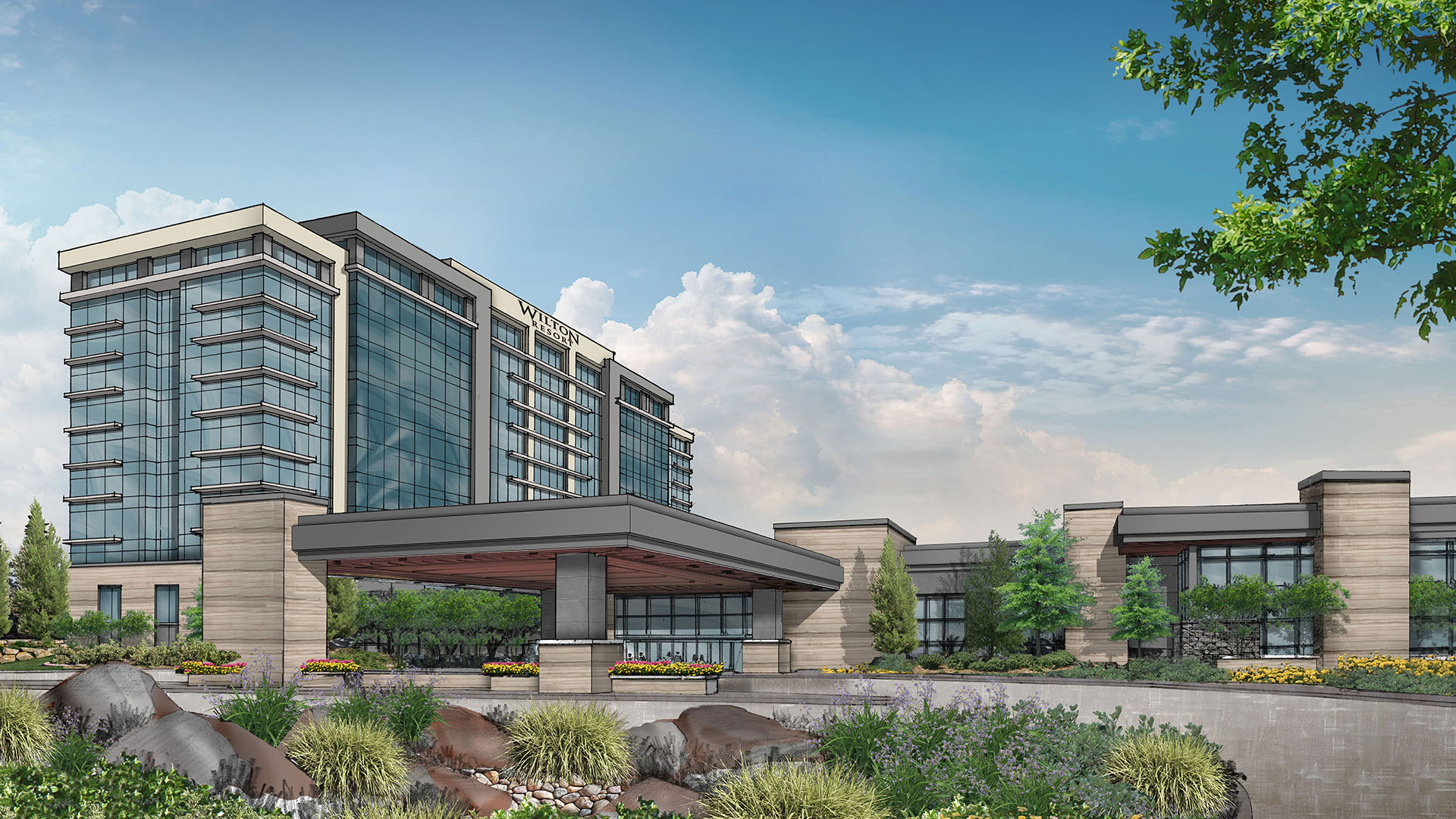 Wilton Rancheria slated to break ground on long-awaited gaming facility
