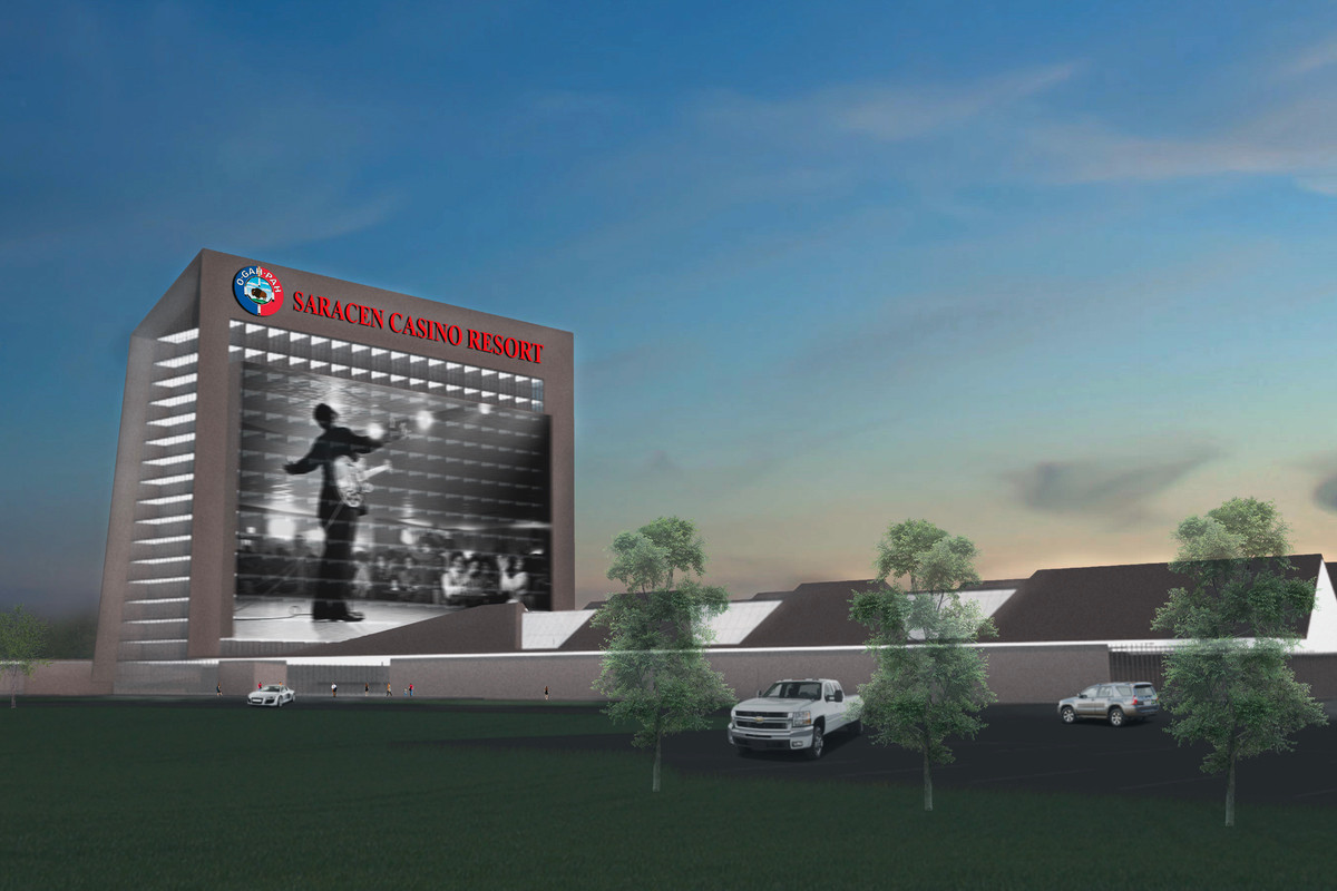 Quapaw Nation ready to break ground on commercial casino in Arkansas