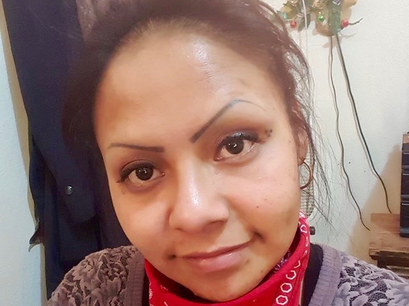 'My sister is coming home now': Native woman being laid to rest after going missing