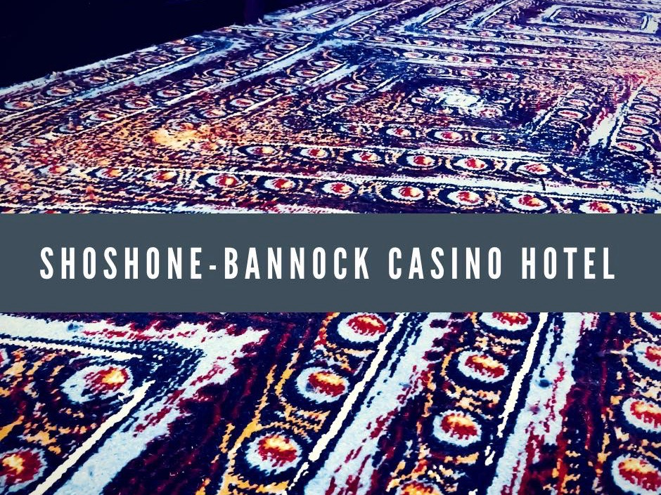 Shoshone-Bannock Tribes set grand opening for casino expansion project