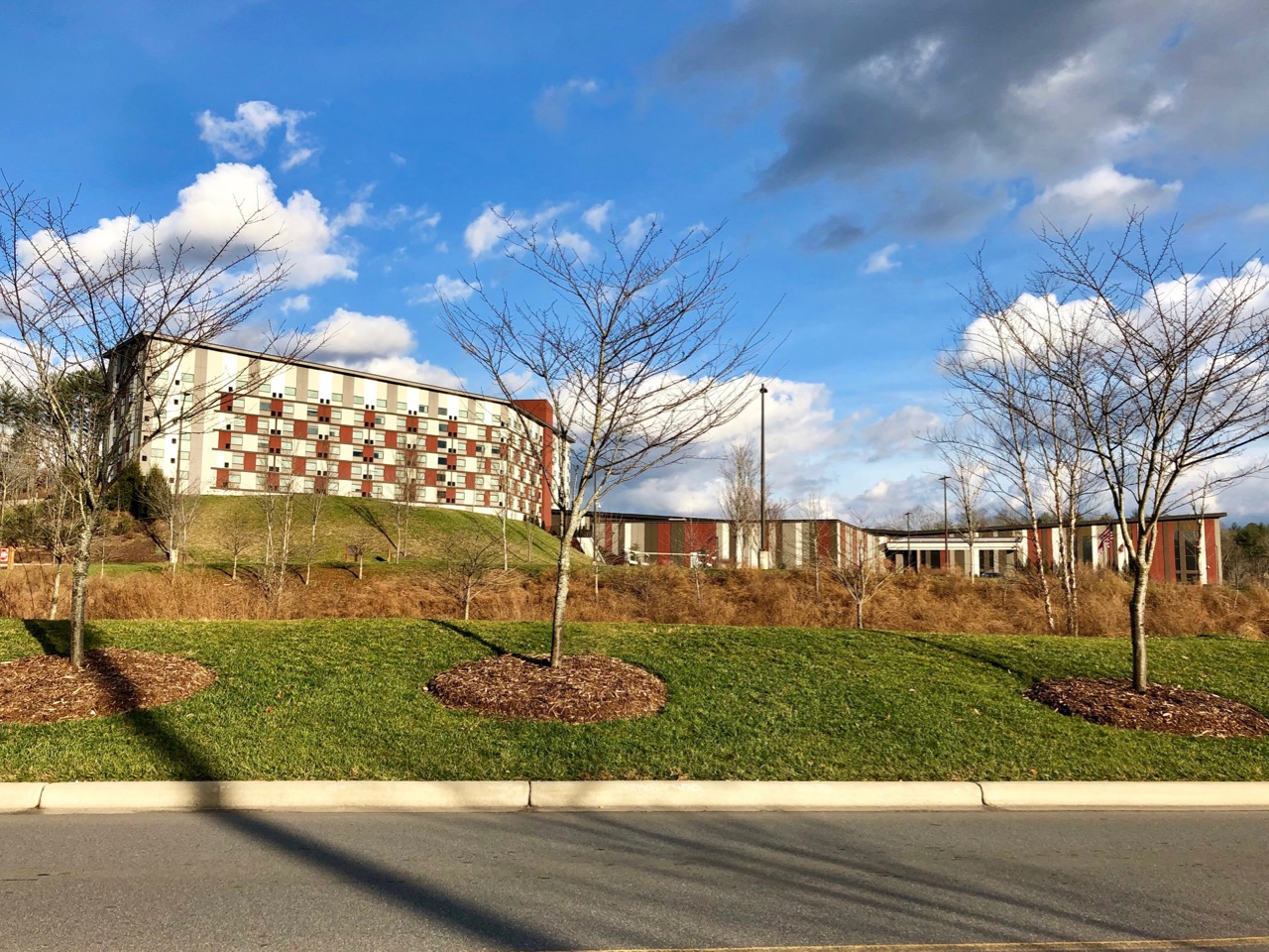 Eastern Band of Cherokee Indians reports increase in business at casinos
