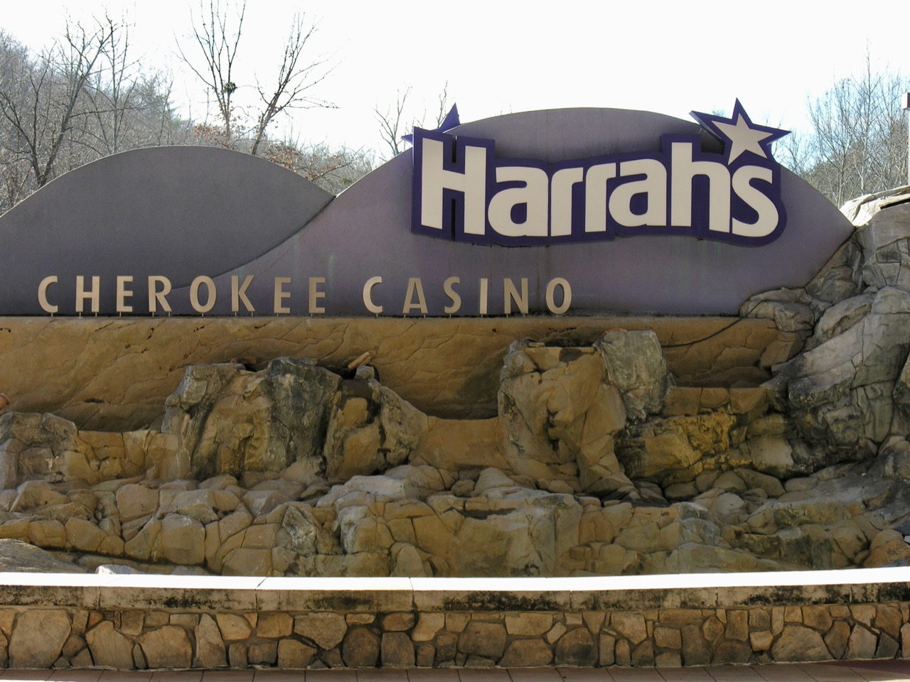 Patrick Lambert: Eastern Band of Cherokee Indians reaches gaming milestone