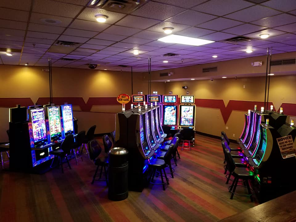Tribes weigh in on efforts to legalize sports betting in South Dakota