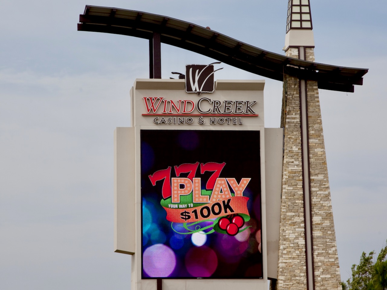Poarch Band of Creek Indians seeks commercial casino in Illinois