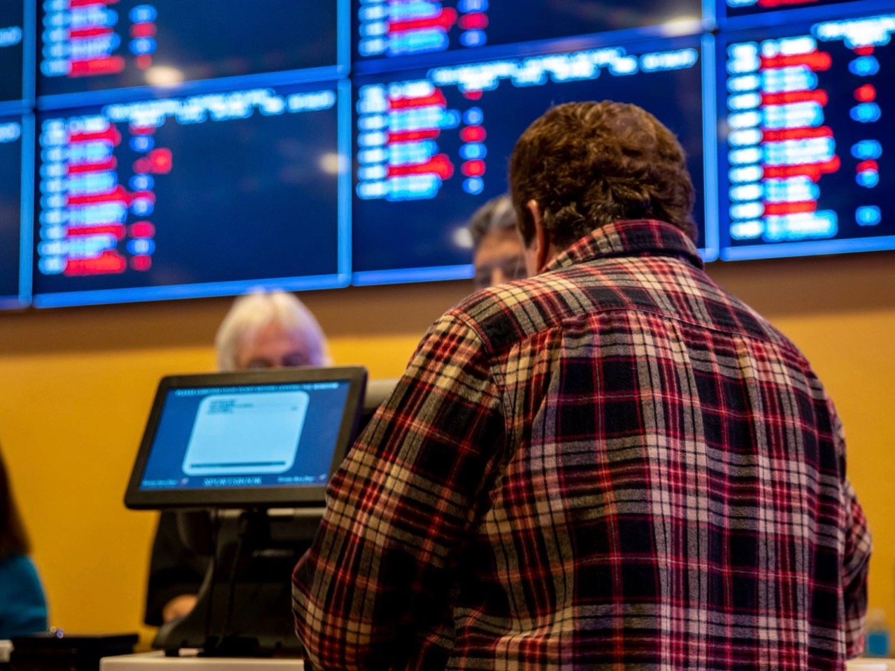 Sports betting moves slowly amid concerns from tribes in several states