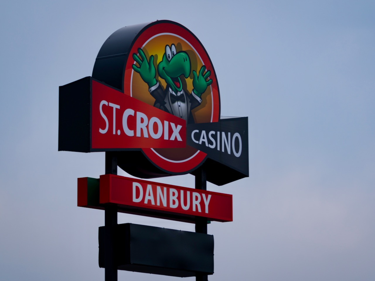 St. Croix Chippewa Tribe hit with $5.5 million fine for gaming law violations