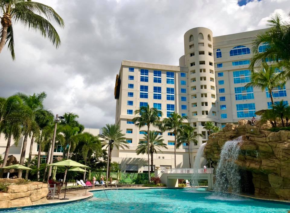 Seminole Tribe seeks sports betting as part of compact negotiations