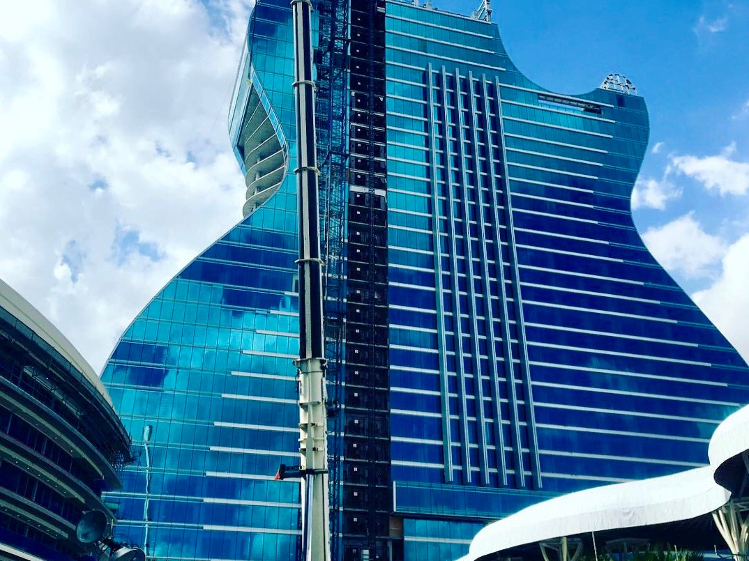 Seminole Tribe suspends revenue sharing payments with state of Florida