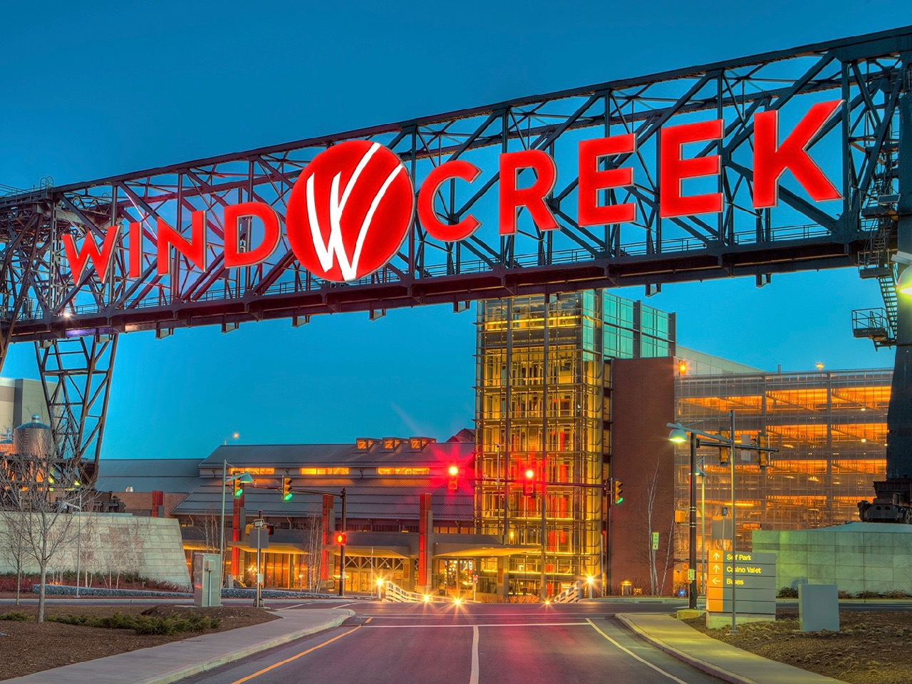 Poarch Band of Creek Indians joins commercial gaming industry in Pennsylvania