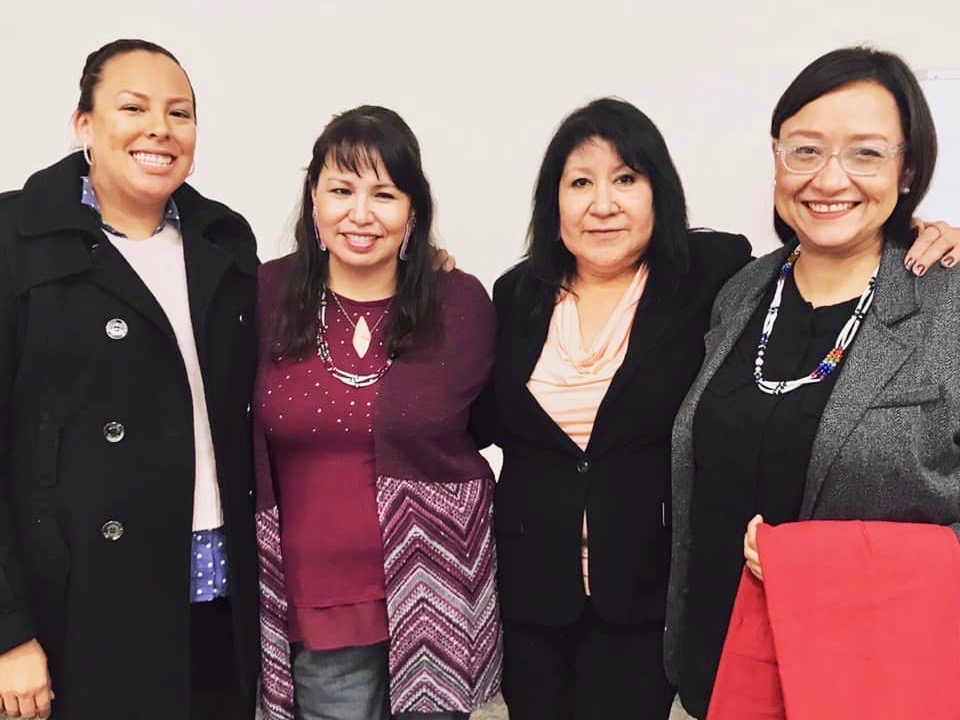 Native candidates come up short after historic campaign in South Dakota