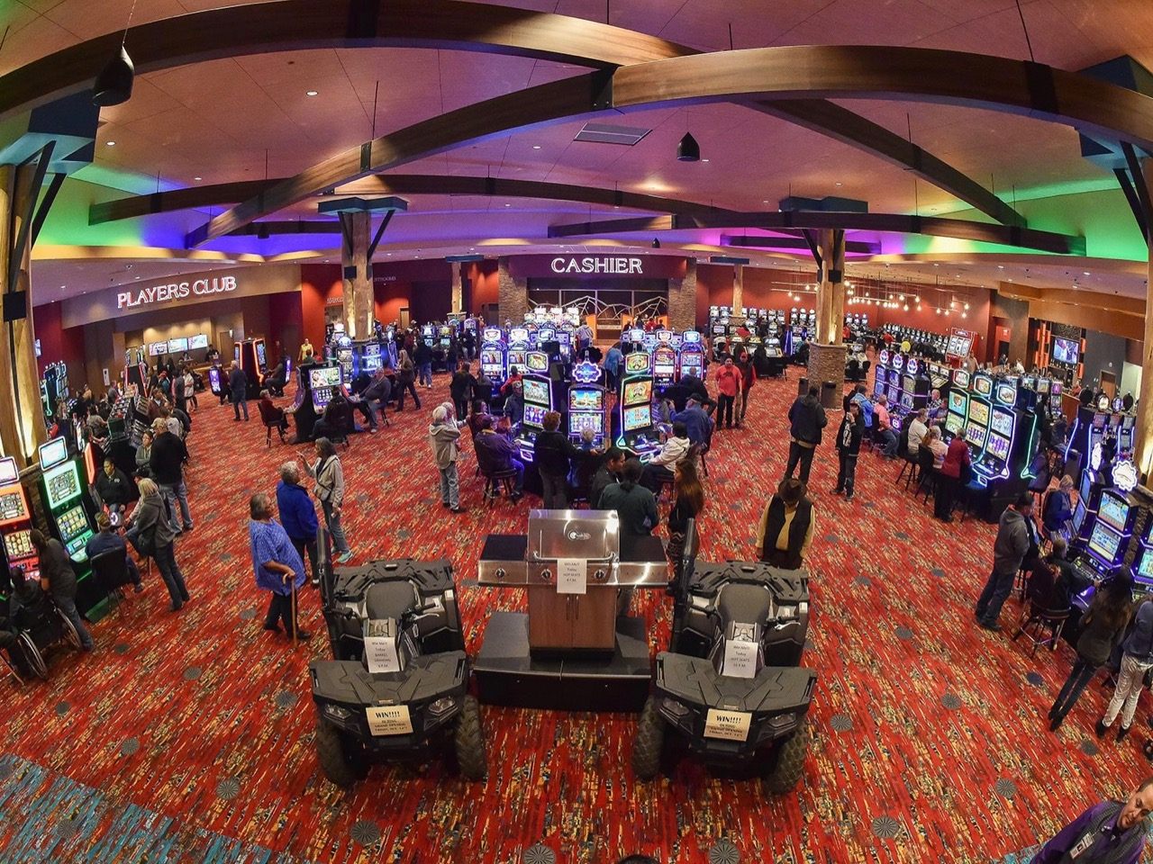 Eastern Shoshone Tribe announces cost-cutting measures at casino