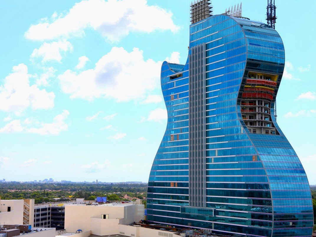Seminole Tribe creates thousands of jobs with $2.2 billion gaming expansion project