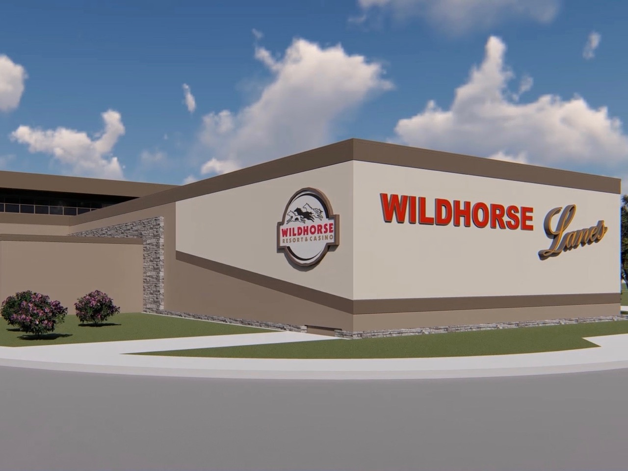 Umatilla Tribes begin work on $85 million casino expansion project