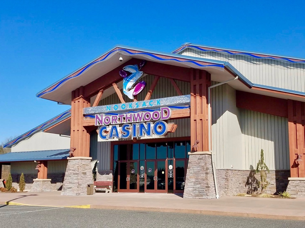 Nooksack Tribe gets back into Class III gaming with updated compact