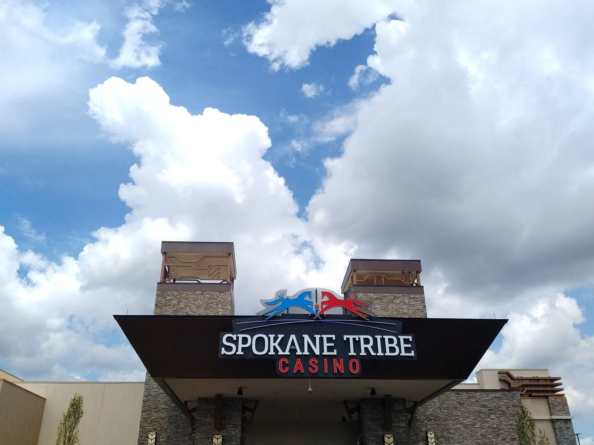 'We are thrilled': Spokane Tribe prevails in challenge to new casino