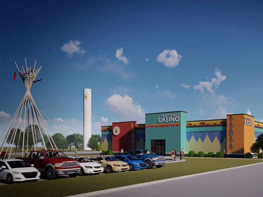 Ponca Tribe on track to get back into Indian gaming industry