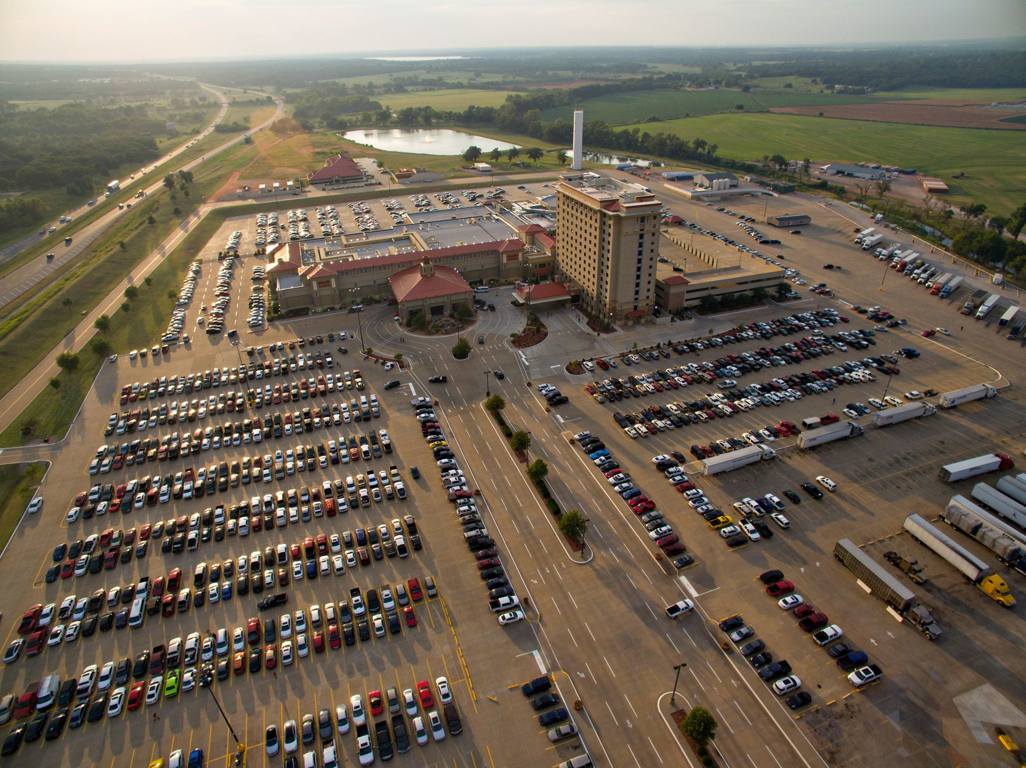Tribes and state of Oklahoma remain far apart when it comes to gaming