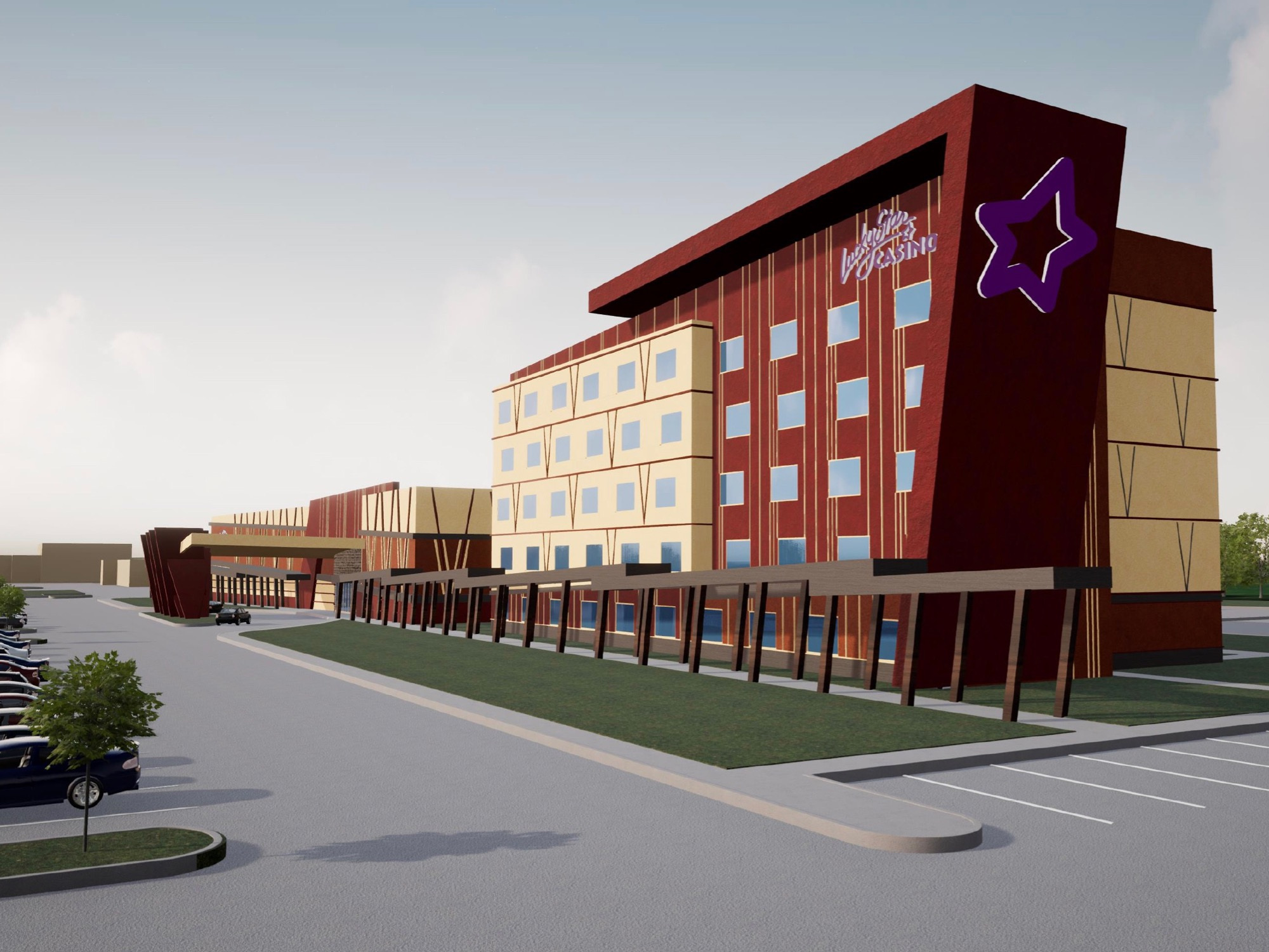 Cheyenne and Arapaho Tribes move forward with casino expansion