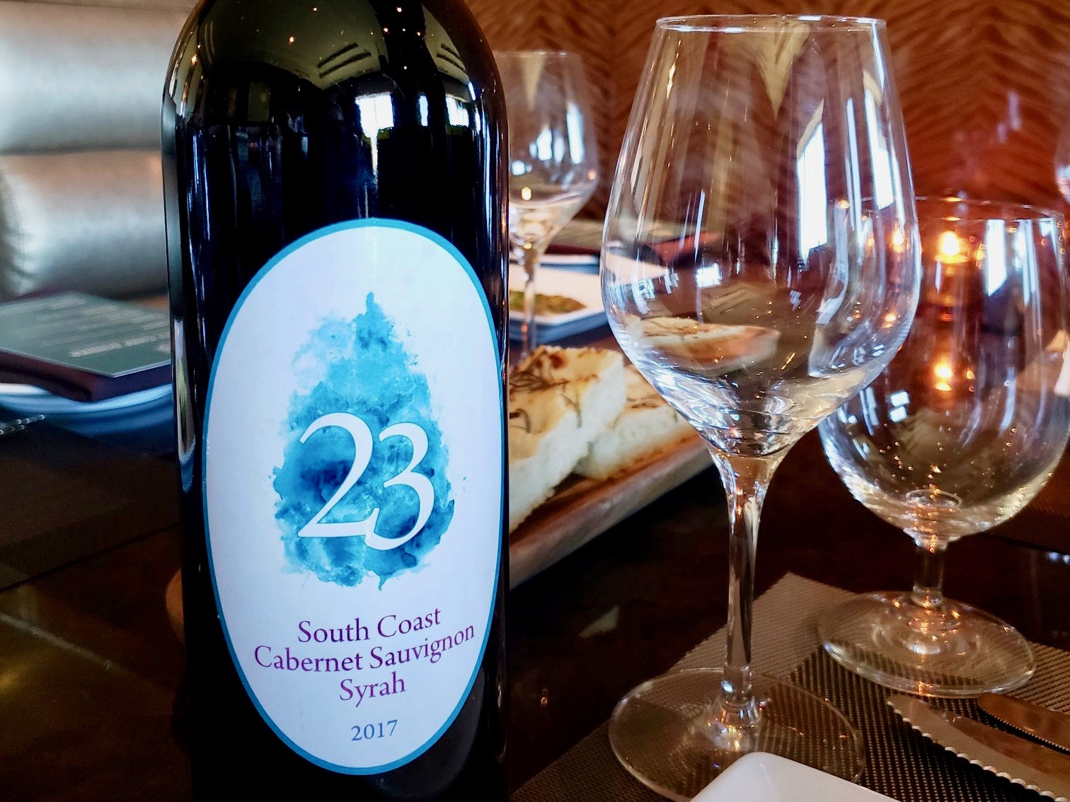 Jamul Indian Village serves unique brand of wine at casino