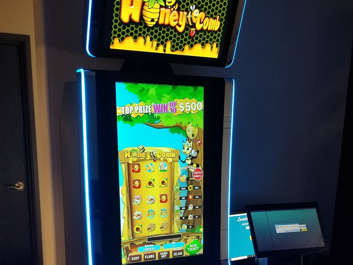 Tribes continue to take hit from electronic pull tabs in North Dakota