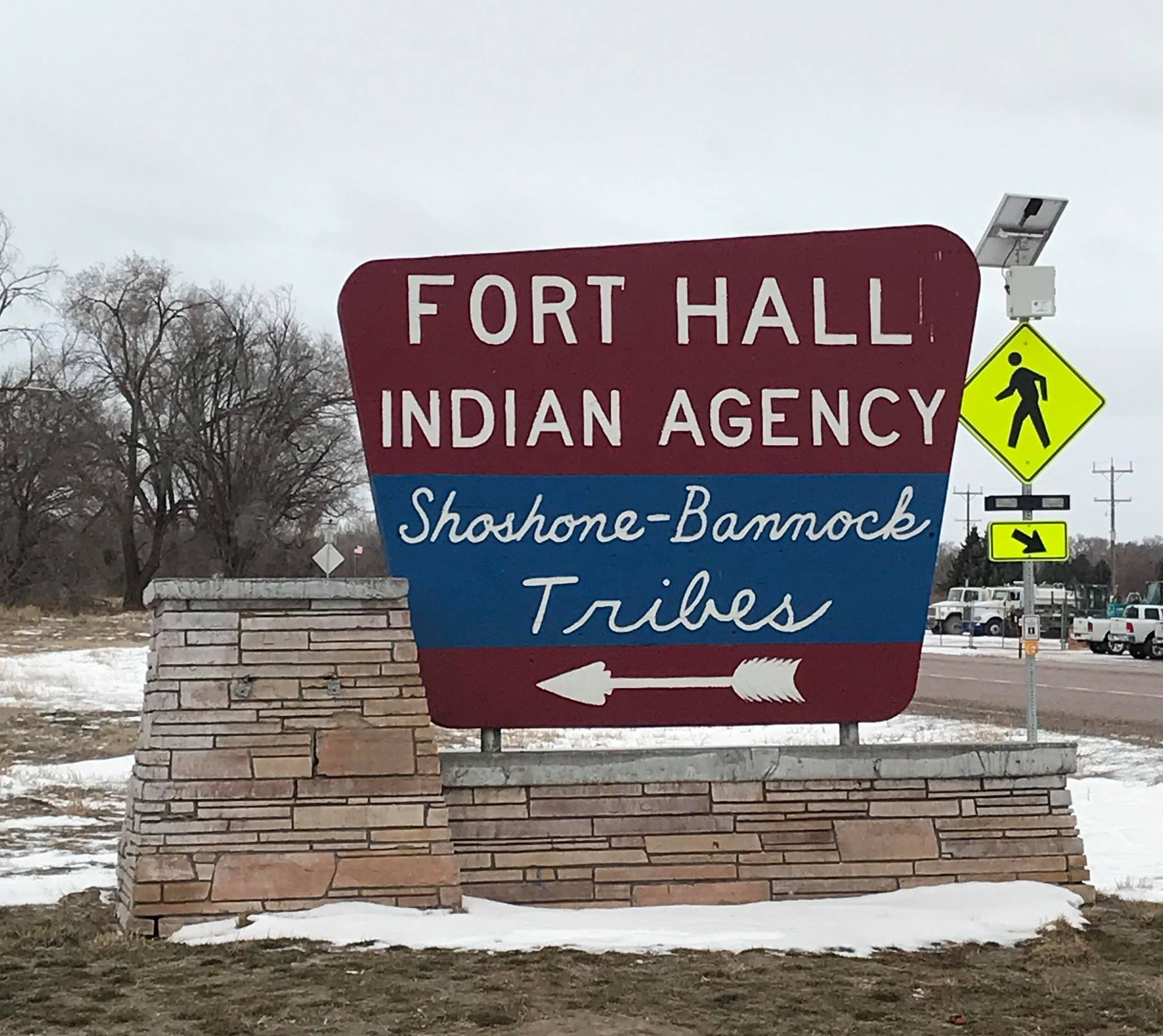 Shoshone-Bannock Tribes face rumors of casino following land purchase