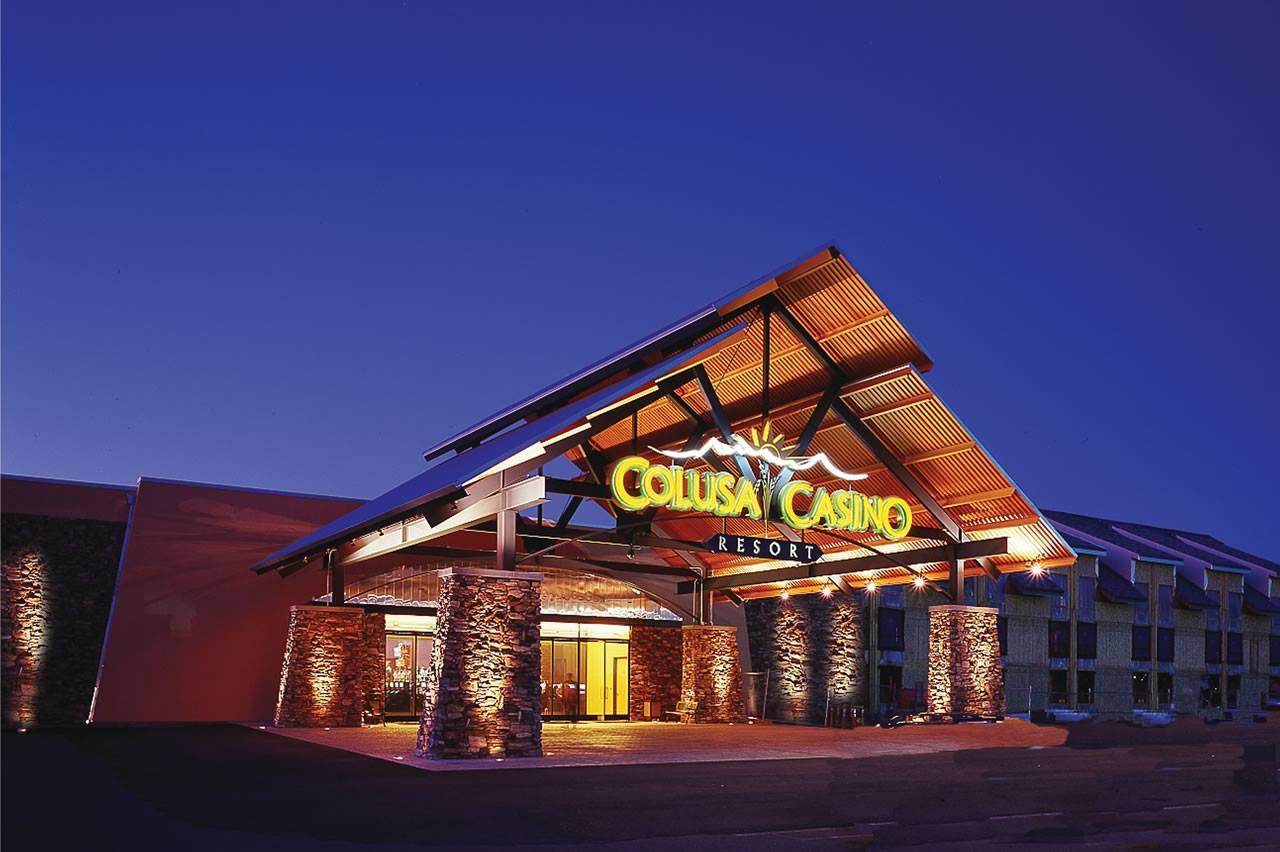 Cachil Dehe Band continues fight over Enterprise Rancheria casino