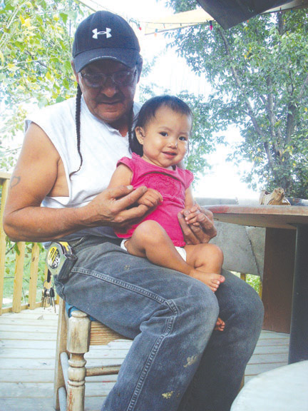 Native Sun News: Red Cloud promotes clean energy for tribes