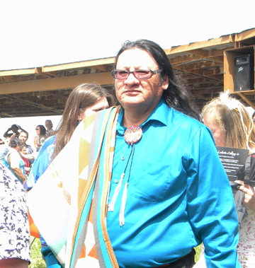 Native Sun News: Graduates of Oglala Lakota College celebrated