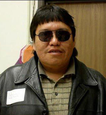 No contest plea for death of Oglala Sioux man in November 2012
