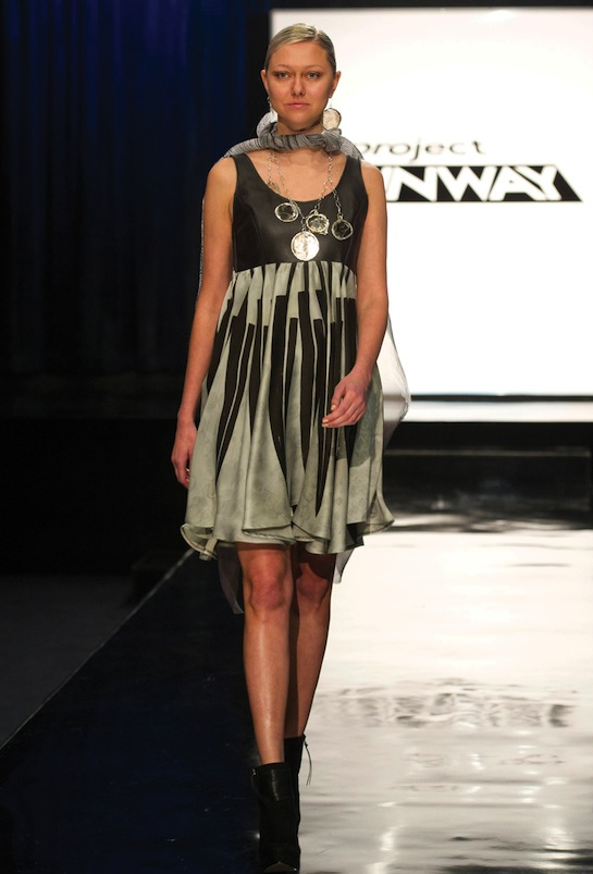 Patricia Michaels Clears Last Hurdle For Project Runway S
