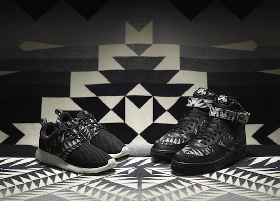 Native Sun News  Nike helps out American Indian College Fund bc8f828f09cc