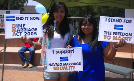 Coalition for Navajo Equality