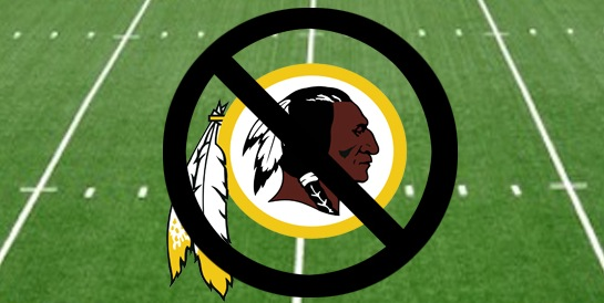 Judge backs Native youth in battle over NFL team's racist mascot