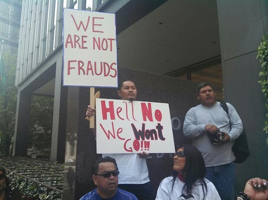 Gabe Galanda: The legal consequences of tribal disenrollments