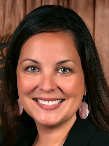 Cara Cowan Watts: Share the blessings of the Cherokee Nation