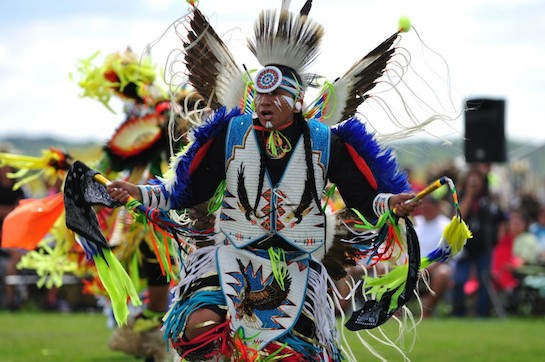 BIA adds 569 acres to reservation of Shakopee Sioux Community