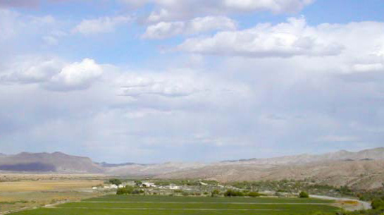 Water settlement measure for Hualapai Tribe headed to Obama