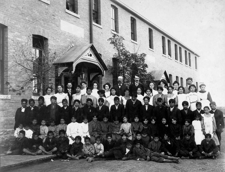 Judge orders destruction of residential school survivor records