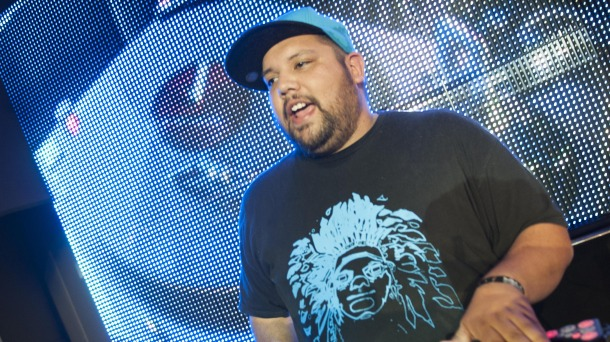 A Tribe Called Red breaks ties with founding member DJ Shub