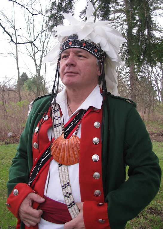 Doug George-Kanentiio: War of 1812 solved nothing for Mohawks