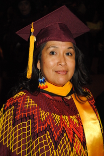 ASU News: First graduates of Indian studies master's program