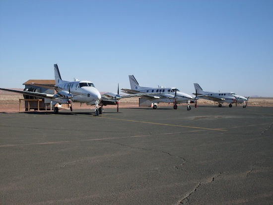 Navajo Nation considers $20M loan to purchase new air fleet