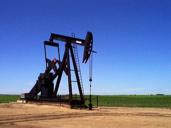 Mark Trahant: A new era in energy development with low oil prices