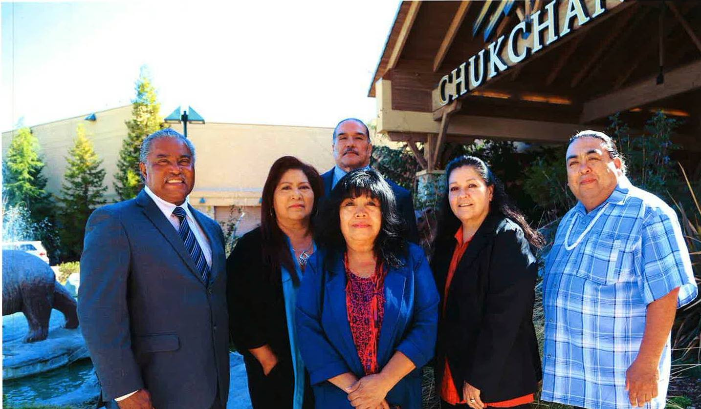 Chukchansi Tribe reportedly goes through leadership takeover